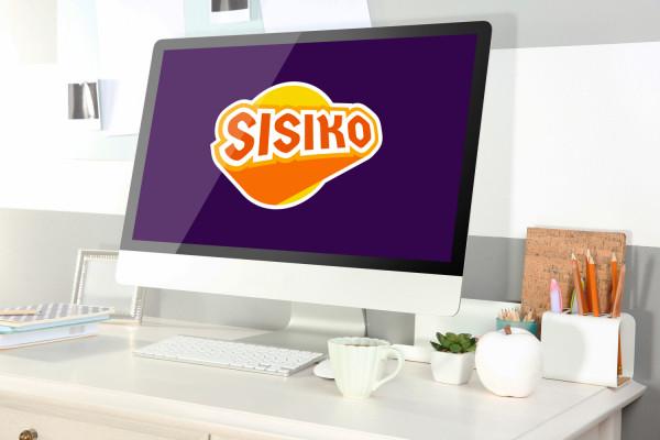Sample branding #2 for Sisiko
