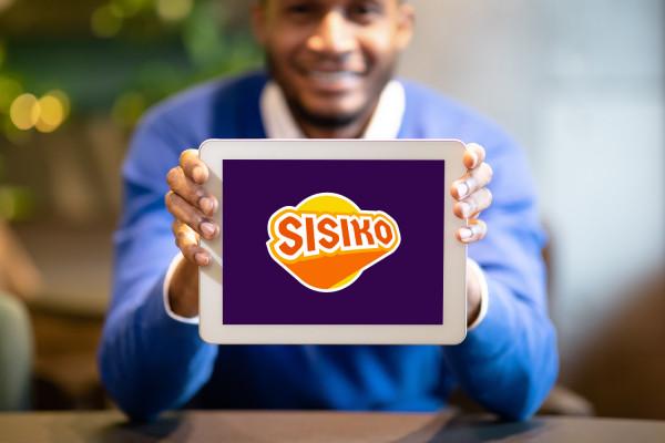 Sample branding #1 for Sisiko