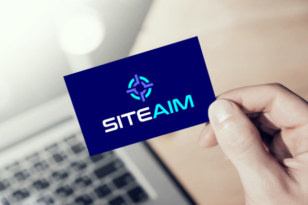 Sample branding #3 for Siteaim