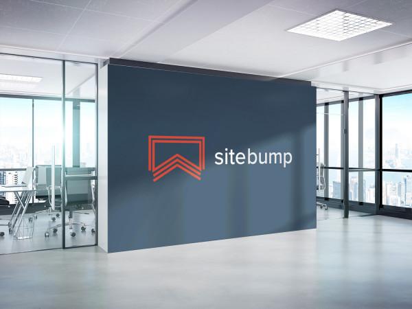 Sample branding #3 for Sitebump