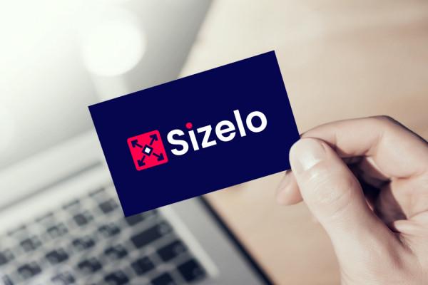 Sample branding #2 for Sizelo