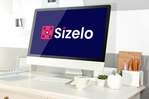 Sample branding #3 for Sizelo