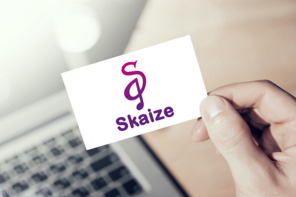 Sample branding #1 for Skaize