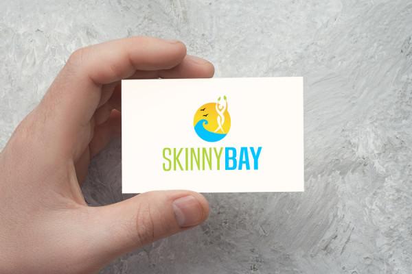 Sample branding #1 for Skinnybay