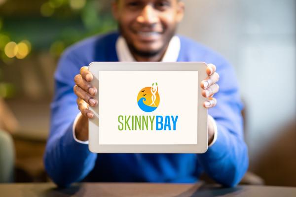 Sample branding #3 for Skinnybay
