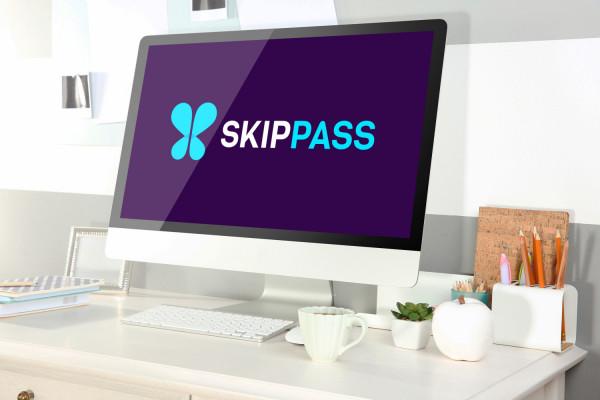 Sample branding #1 for Skippass