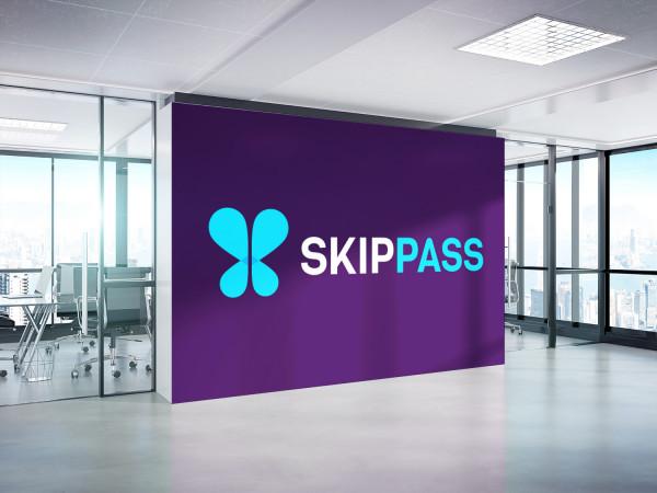 Sample branding #2 for Skippass