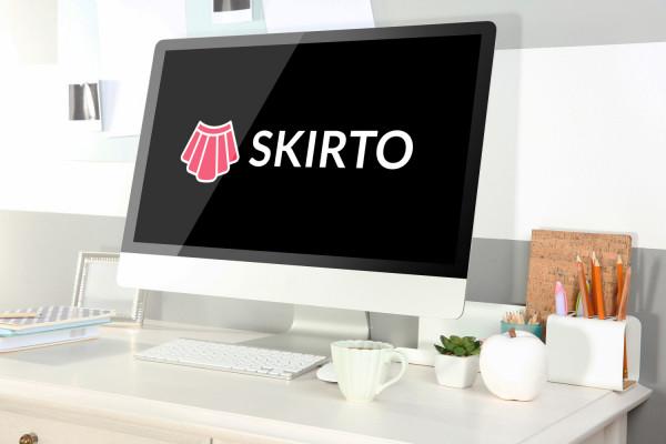 Sample branding #1 for Skirto
