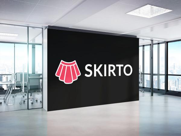 Sample branding #2 for Skirto