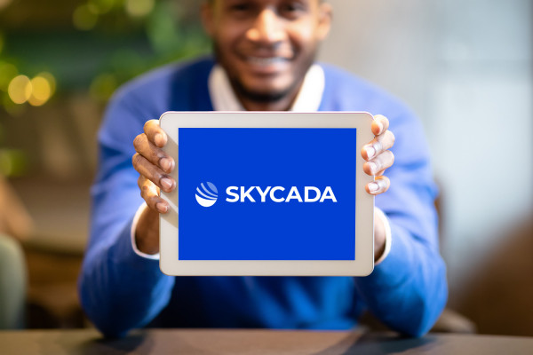 Sample branding #2 for Skycada