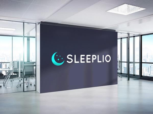 Sample branding #3 for Sleeplio