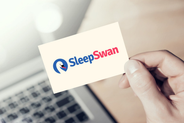 Sample branding #3 for Sleepswan