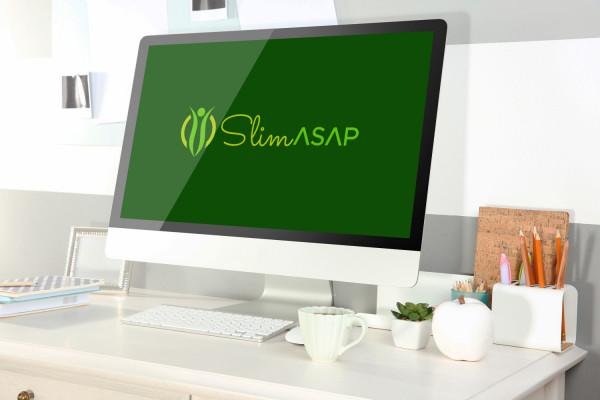 Sample branding #3 for Slimasap