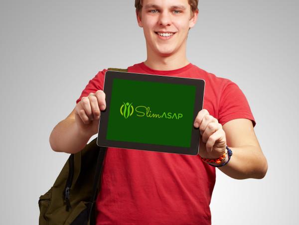 Sample branding #1 for Slimasap