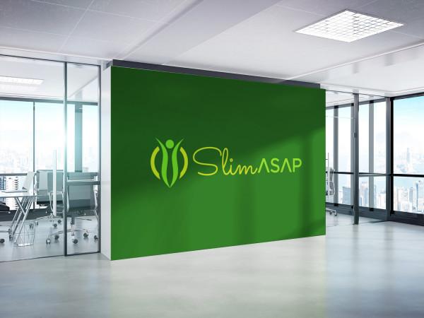 Sample branding #2 for Slimasap