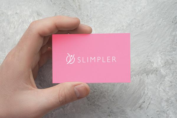 Sample branding #1 for Slimpler