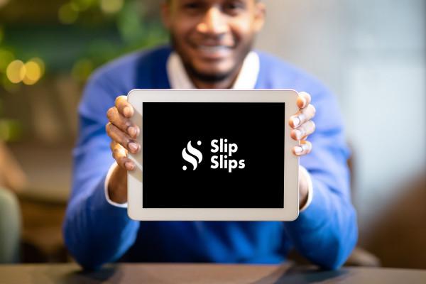 Sample branding #1 for Slipslips