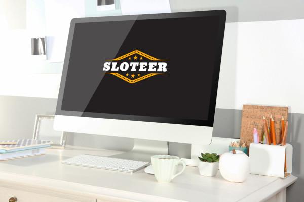 Sample branding #1 for Sloteer