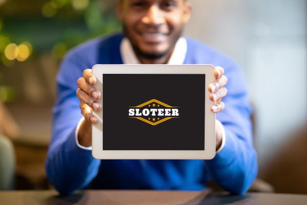 Sample branding #3 for Sloteer