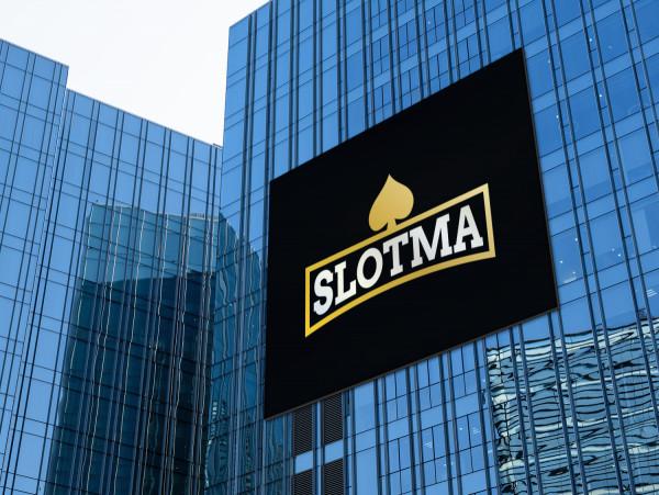 Sample branding #3 for Slotma