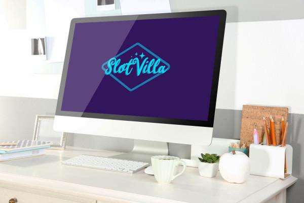 Sample branding #3 for Slotvilla