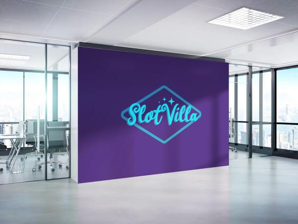 Sample branding #2 for Slotvilla