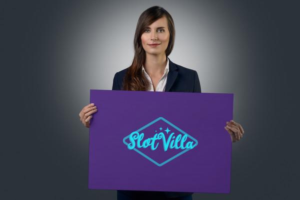 Sample branding #1 for Slotvilla
