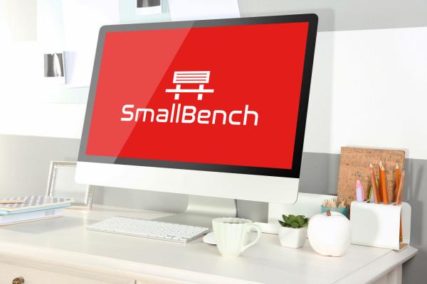Sample branding #2 for Smallbench