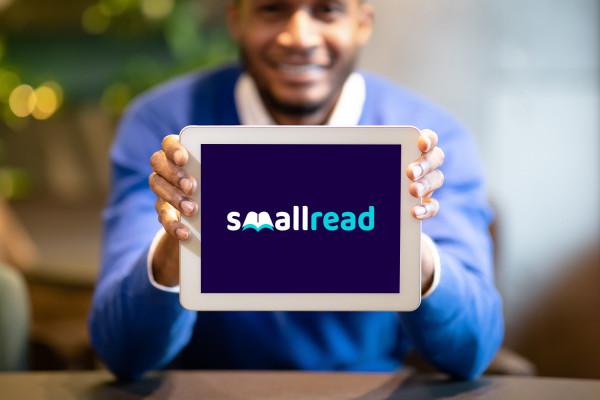 Sample branding #1 for Smallread