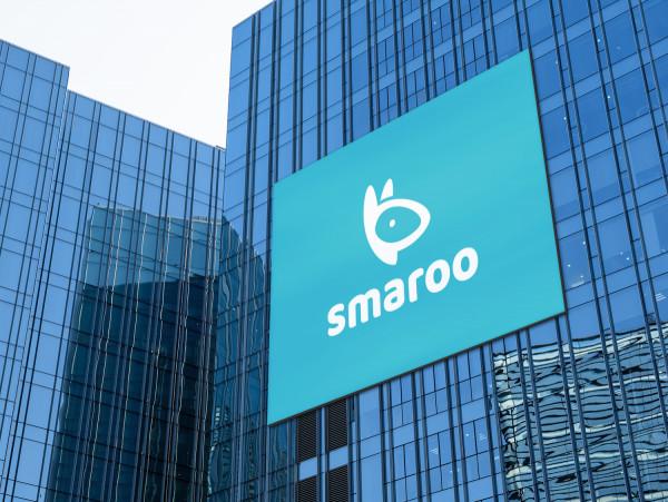 Sample branding #1 for Smaroo