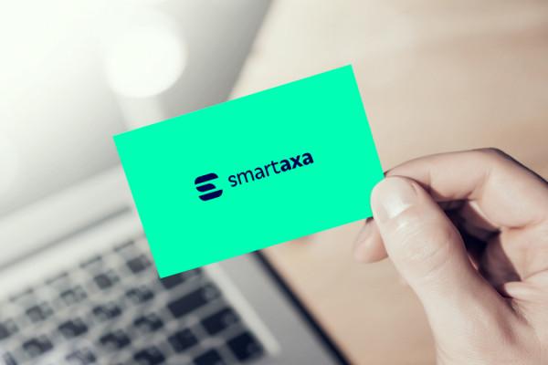 Sample branding #3 for Smartaxa