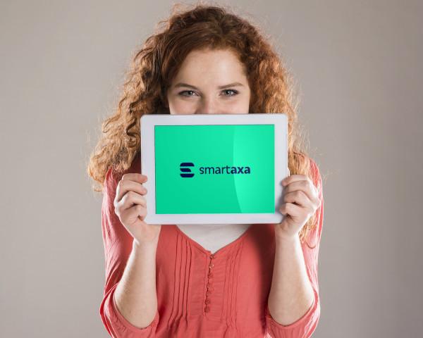 Sample branding #1 for Smartaxa