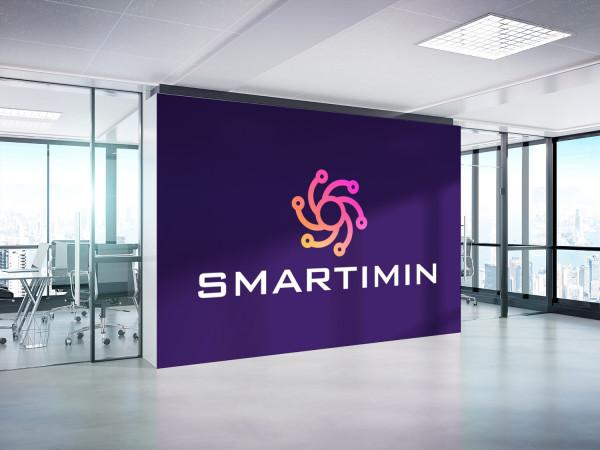 Sample branding #3 for Smartimin
