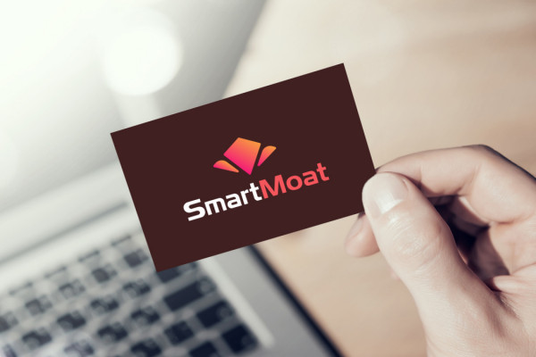 Sample branding #3 for Smartmoat