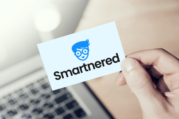 Sample branding #3 for Smartnered
