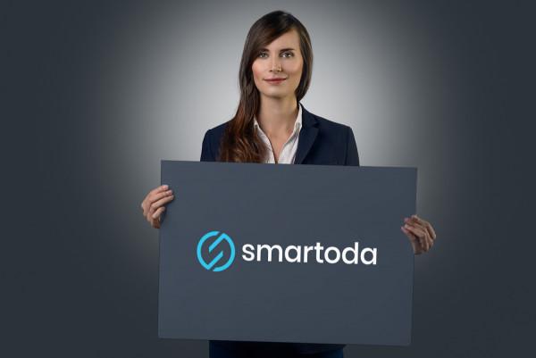 Sample branding #3 for Smartoda