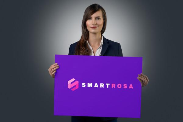 Sample branding #3 for Smartrosa