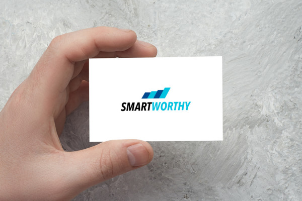 Sample branding #2 for Smartworthy