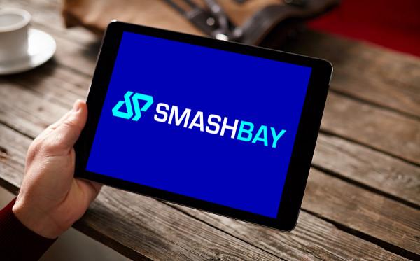 Sample branding #2 for Smashbay