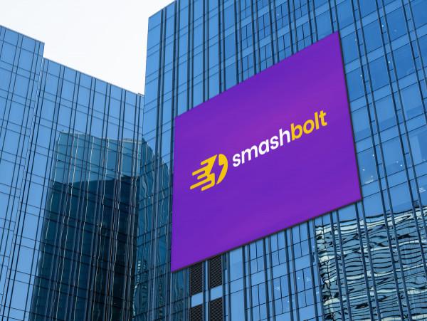 Sample branding #3 for Smashbolt