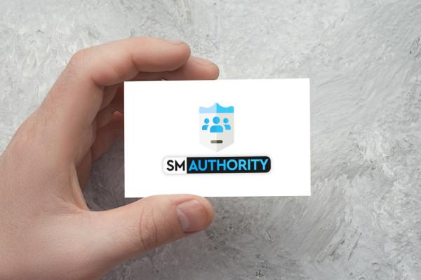 Sample branding #2 for Smauthority