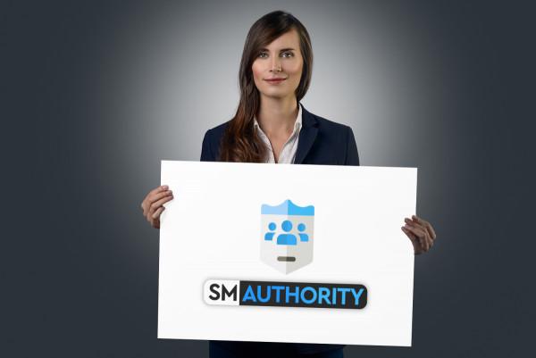 Sample branding #3 for Smauthority