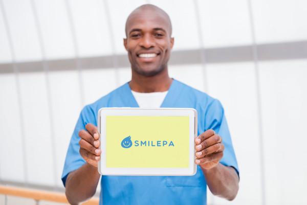 Sample branding #2 for Smilepa