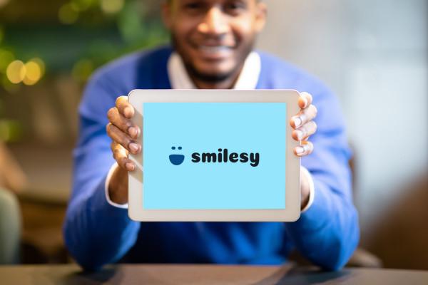 Sample branding #1 for Smilesy