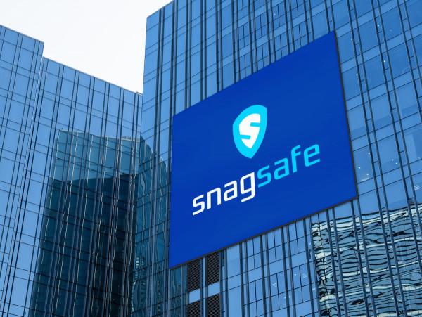 Sample branding #1 for Snagsafe