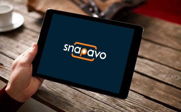 Sample branding #2 for Snapavo