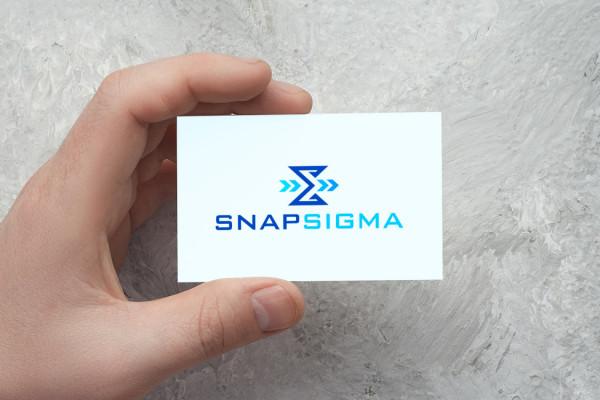Sample branding #1 for Snapsigma