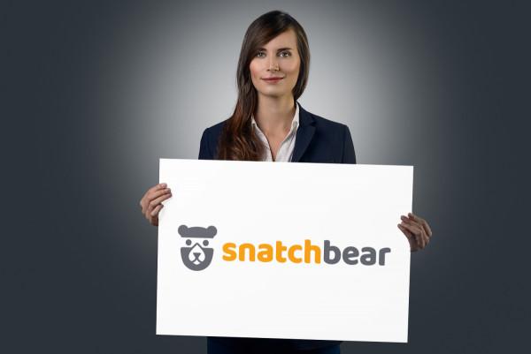 Sample branding #3 for Snatchbear