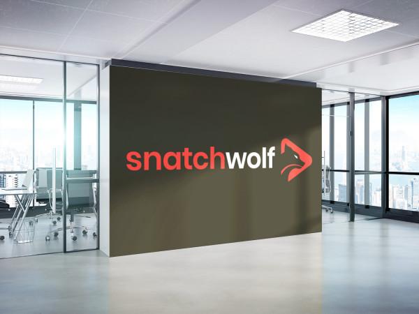 Sample branding #2 for Snatchwolf