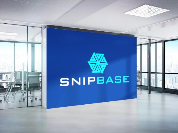 Sample branding #3 for Snipbase